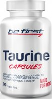 Taurine Capsules (90 капсул)
