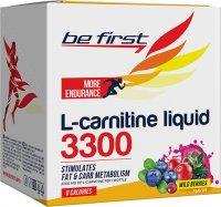 L-Carnitine 3300 (Лесные ягоды, 1 амп х 25 мл)