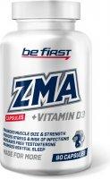 ZMA+Vitamin D3 (90 капс)