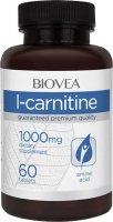 L-carnitine 1000 mg (60 табл)