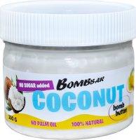 Кокосовая паста Bombbar (300 гр)