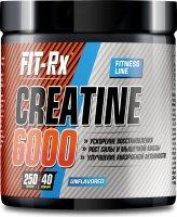 Creatine 6000 (Нейтральный, 250 гр)