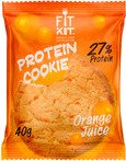 Protein Cookie FitKit (Апельсиновый сок, 40 гр)