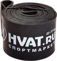 Черная резиновая петля HVAT 32-77 кг