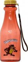 Бутылка Irontrue Looney Tunes Tasmanian Devil (Оранжево-желтый, 550 мл)