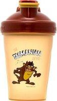 Шейкер Irontrue Looney Tunes Tasmanian Devil (Желто-коричневый, 500 мл)