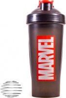 Шейкер Irontrue Marvel (Черный, 700 мл)