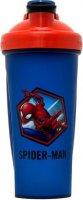 Шейкер Irontrue Marvel Spider Man (Сине-красный, 700 мл)