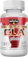 Acetyl L-Carnitine CLA Plus (90 капс)