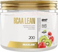 BCAA Lean Vegan (Клубника-Киви, 200 гр)