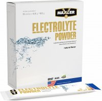 Electrolyte Powder 15*6.8 g (Лимон-малина)