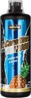 L-Carnitine Comfortable Shape 2000 (Зеленый чай, 1000 мл)