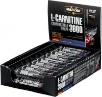 L-Carnitine Comfortable Shape 3000 (Вишня, 1 амп х 25 мл)