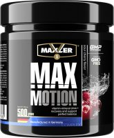 Max Motion can (Абрикос-манго, 500 гр)