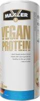 Vegan Protein (Шоколадные макаруны, 450 гр)