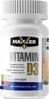 Vitamin D3 (180 таб)