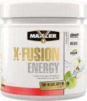 X-Fusion Energy (Яблоко, 330 гр)