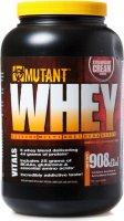 Mutant Whey (Клубника-крем, 908 гр)