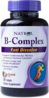 B-Complex (Кокос, 90 таб)