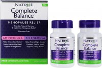 Complete Balance for menopause AM&PM formula (30+30 табл)