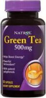 Green Tea 500 mg (60 капс)