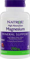 Magnesium 250 mg (60 таб)