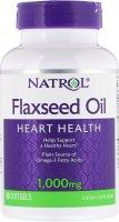 Omega-3 Flaxseed Oil 1000 mg (90 капс)