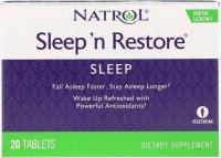 Sleep n Restore (20 табл)
