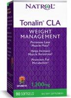 Tonalin CLA 1200 mg (60 капс)