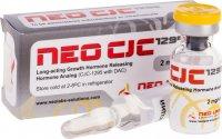 NeoCJC-1295 with DAC (Аналог релизинг-гормона роста), 2 мг/флакон