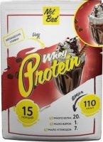 NotBad Whey Protein (Миндаль в шоколаде, 450 гр)