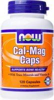 Cal-Mag Caps (120 капс)