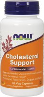 Cholesterol Support (90 капс)