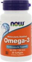 Omega-3 1400mg (30 капс)