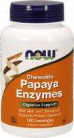 Papaya Enzyme Chewable (180 таб)