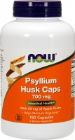 Psyllium Husk 700 mg (180 капс)