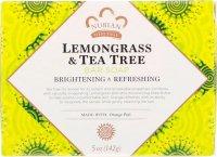 Кусковое мыло с лемонграссом и чайным деревом (Лемонграсс и чайное дерево, 142 гр)