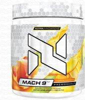 Mach 9 (Тропический, 192 гр)