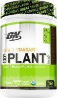 100% Gold Standard Whey Plant (Ваниль, 722 гр)
