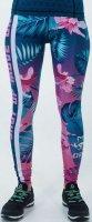 Леггинсы женские ORSO Classic Jungle (Разноцветный, M)