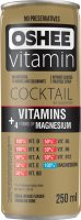Напиток Vitamin Cocktail (Гуава-апельсин, 250 мл)
