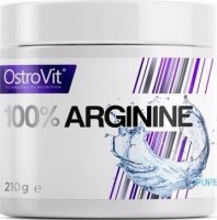 L-Arginine (Апельсин, 210 гр)