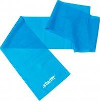 Эспандер ленточный для йоги STARFIT ES-201 (Синий)