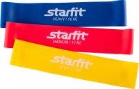 Комплект мини-эспандеров Starfit ES-203