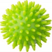 Мяч массажный GB-601 7 см (Зеленый)