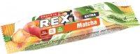 25 Protein Rex Extra (Матча-персик, 40 гр)