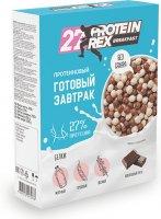 Готовый завтрак Protein Rex Breakfast (Шоколадный, 250 гр)