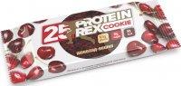 Протеиновое печенье ProteinRex COOKIES (Шоколад-вишня, 50 гр)