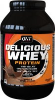 Delicious Whey Protein (Печенье-крем, 908 гр)