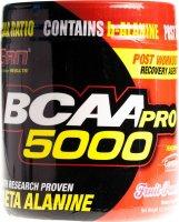 BCAA PRO 5000 (Фруктовый пунш, 345 гр)
